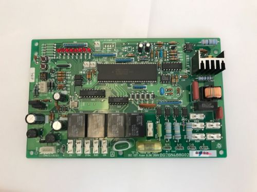 Mitsubishi Electric Air Conditioning Spare Part T7W256315 Outdoor Main PCB For PUH-6YKSA1